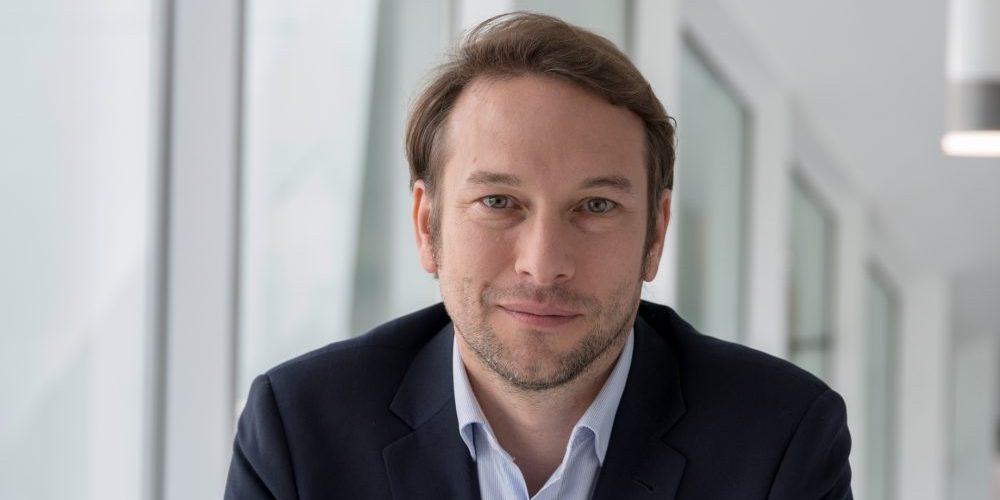 Stefan Rief Nachhaltigkeit Im Buro Hat Enormes Potenzial