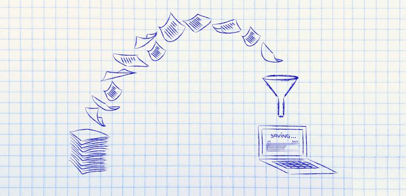 Workflowoptimierung