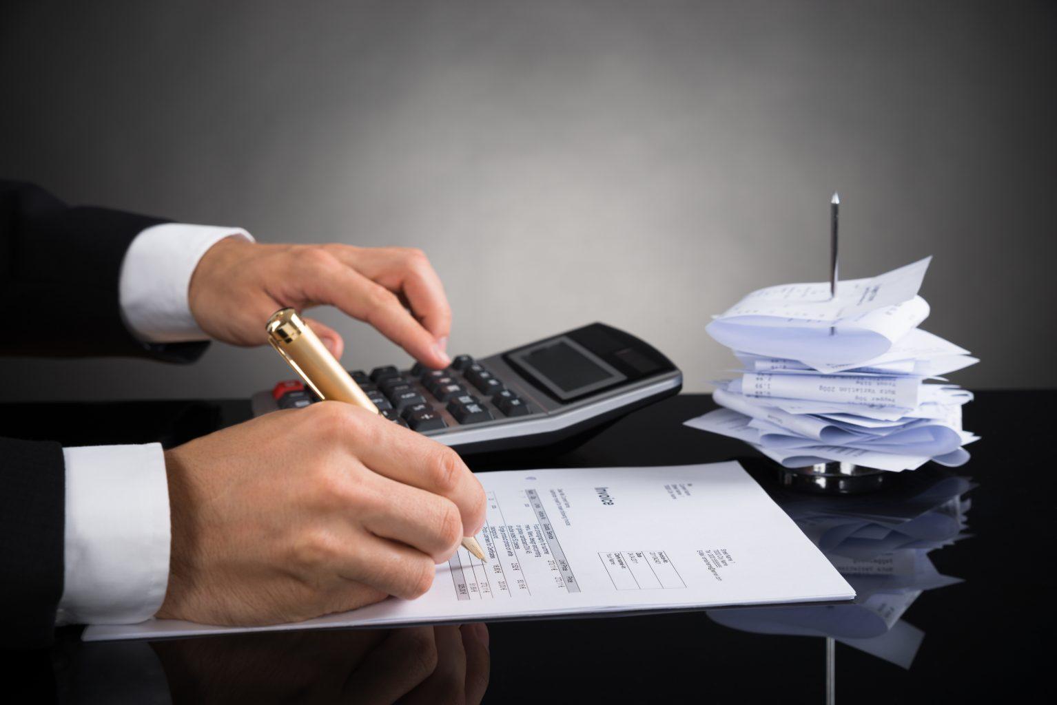 Rechnung Bitte Wie Kleine Und Mittlere Unternehmen Vom Digitalen