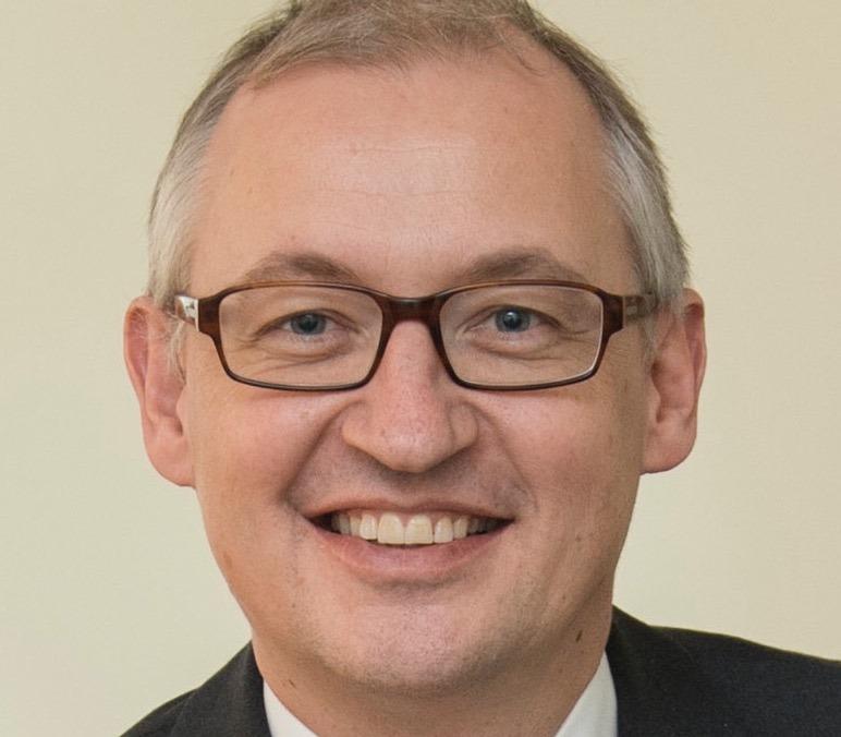 Martin Schallbruch, Experte für Cybersecurity