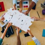 Digitalisierungsstrategie hängt mit Vernetzung zusammen