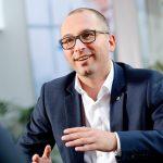 KYOCERA-DMS-Experte Christoph Kuboth