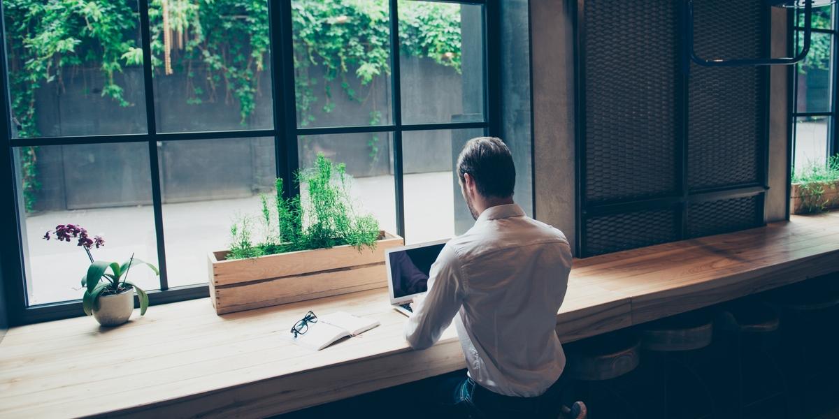 Wie nachhaltif können Unternehmen sein?