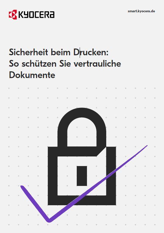 E-Book Sicherheit beim Drucken