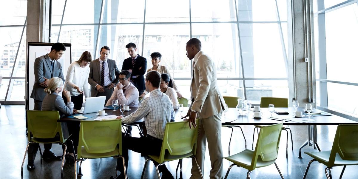 Wie gelingt die Digitalisierung im Unternehmen? KYOCERA Podcast