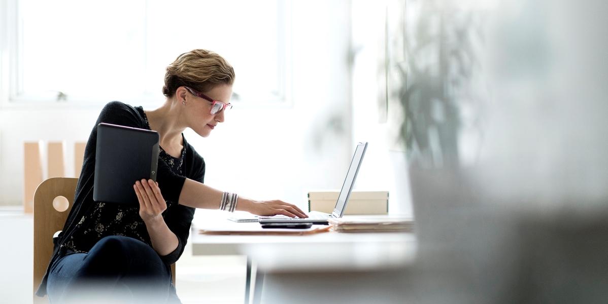 Mobile Working: Sechs Dinge, die zu beachten sind