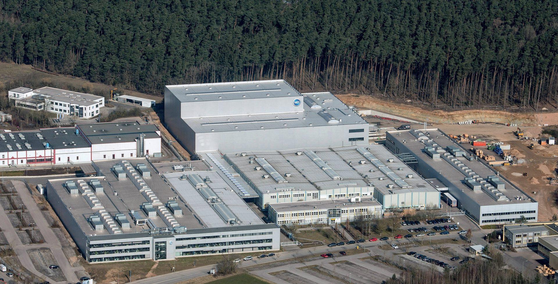 Grün gewinnt — Die Maschinenfabrik Reinhausen setzt auf nachhaltige Dokumentenprozesse