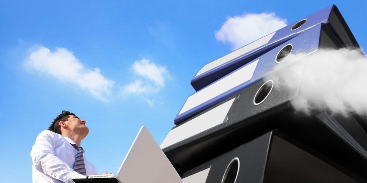 Besser digital? Wann die Einführung eines Dokumentenmanagement-Systems (DMS) sinnvollist