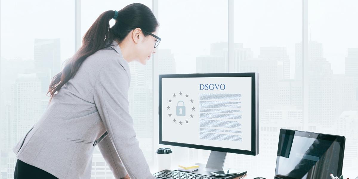 Datenschutz im Grunde in Ordnung: Ist Ihr Unternehmen DSGVO-Ready?