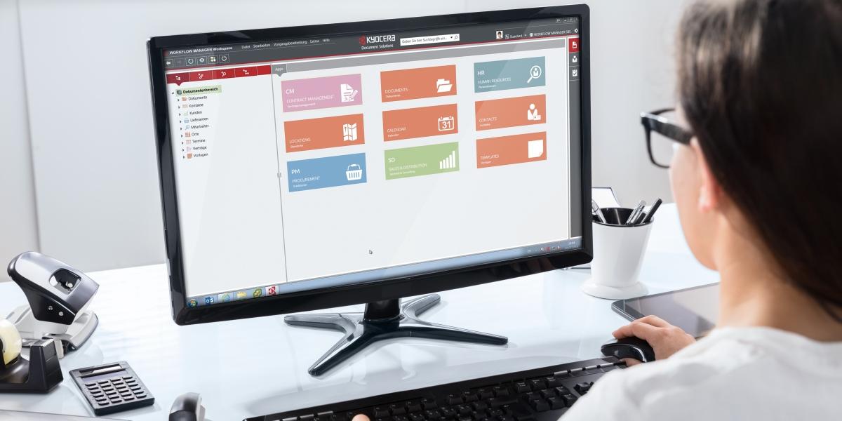 Case Study: Digitale Geschäftsprozesse für Westfalia Wärmetechnik