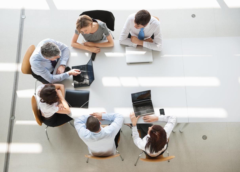 Wissensmanagement: Mit DMS Unternehmenswissen besser verfügbar machen