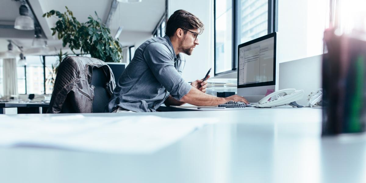 Wissen, wo was steht: Mit DMS den Wissenstransfer im Unternehmen optimieren