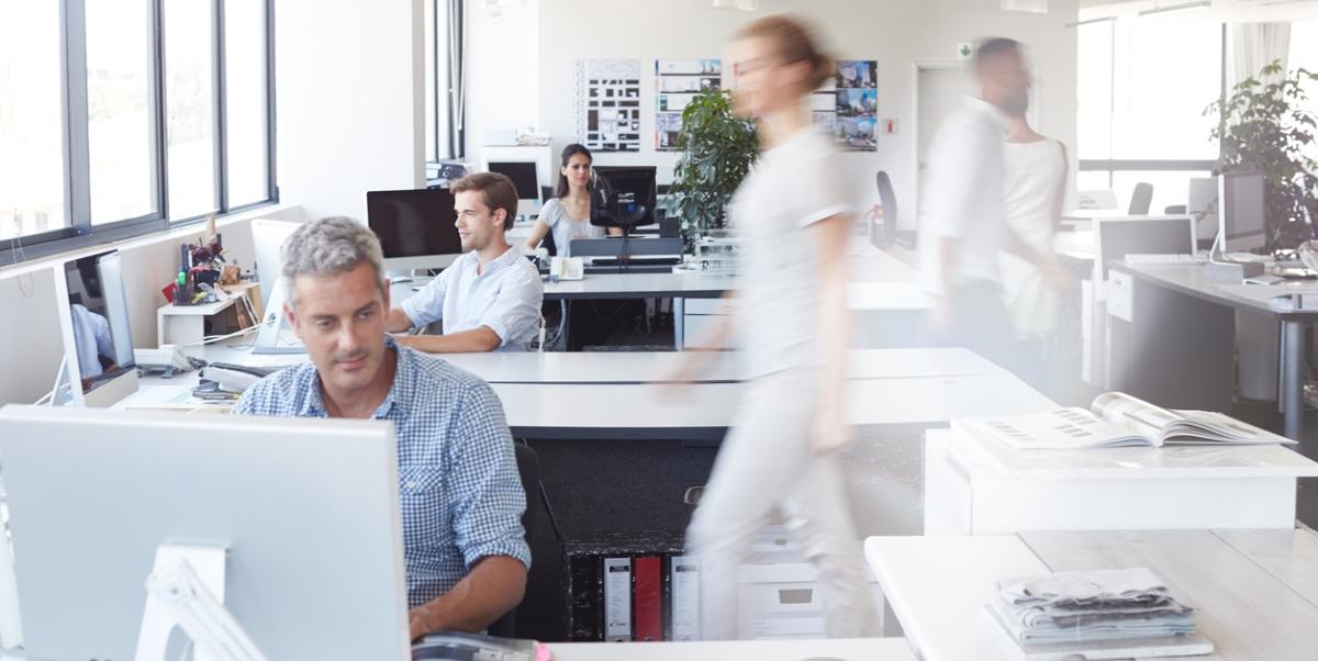 Das papierlose Büro in der Praxis — smart.PODCAST (Folge 4)