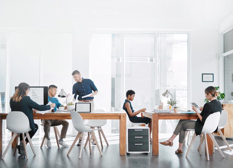 smart.COMPACT #4: New Work: So arbeiten wir in Zukunft