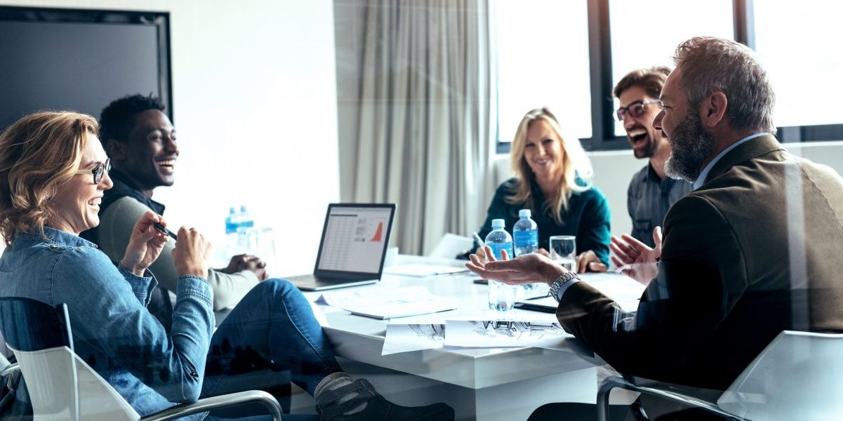 Bitkom-Studie: Digitale Büroprozesse auf dem Vormarsch