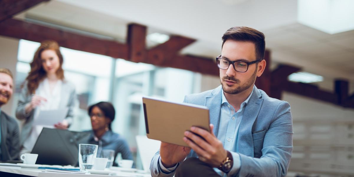 Smarte Dokumente: Mit DMS zu digitalen Geschäftsprozessen