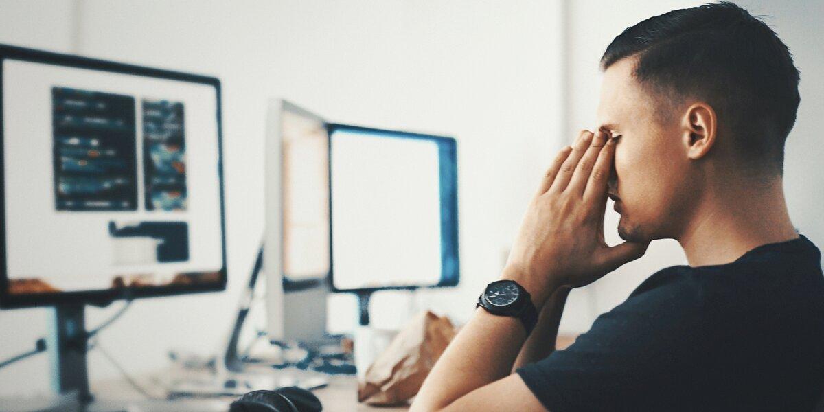 IT-Sicherheit: Diese Risiken entstehen durch digitales Arbeiten