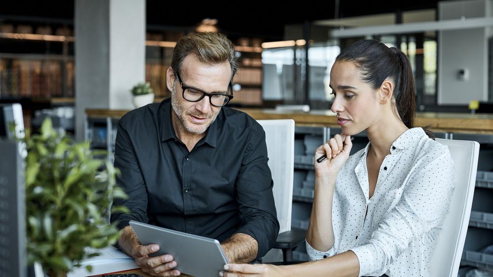 So rufen Sie das Potenzial Ihrer Geschäftsprozesseab