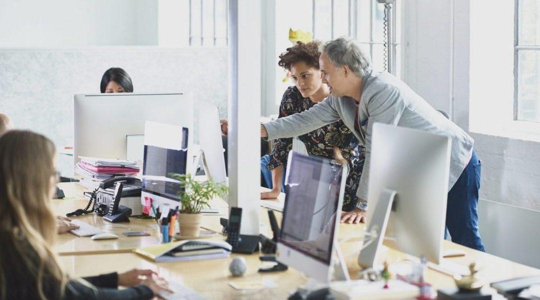 Diese Geschäftsprozesse sollten Sie unbedingt digitalisieren