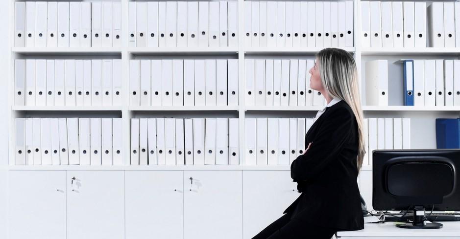 Warum sich ein digitales Archiv für Unternehmen fast immerlohnt