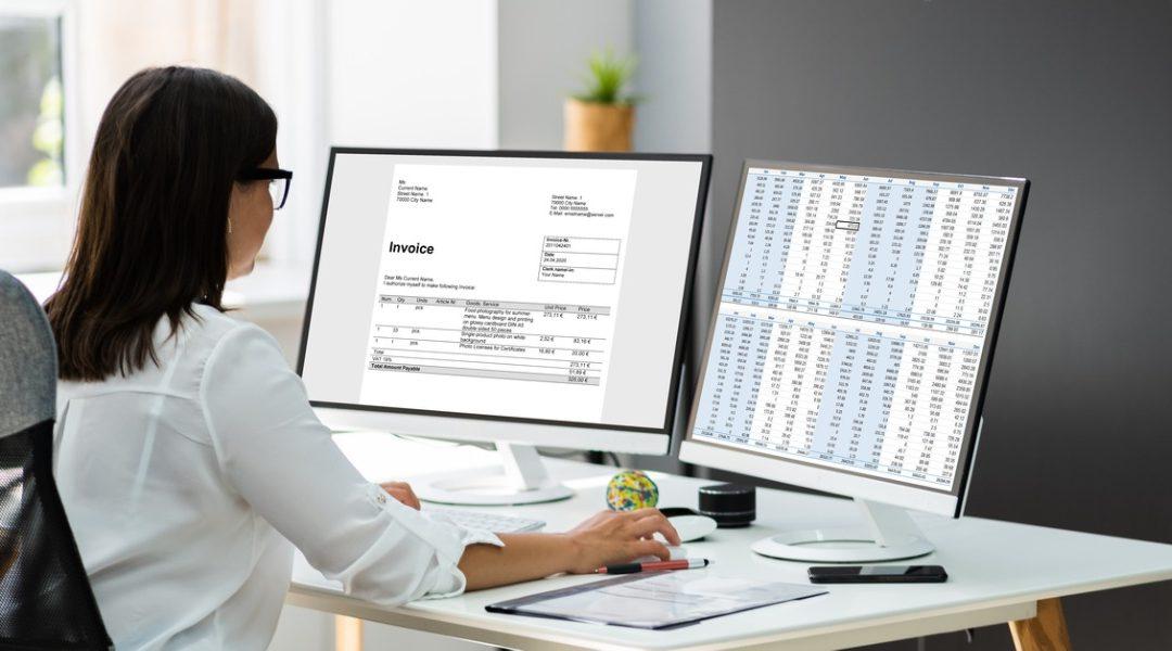 Warum sich die digitale Rechnungsverarbeitung rechnet