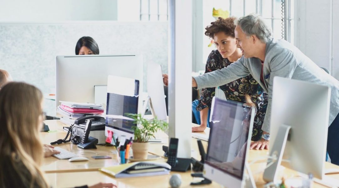 Produktionsdruck: Wie Sie mit individualisierten Printprodukten Kunden begeistern
